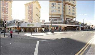 1,608 SF Shopping Centre Unit for Rent  |  81 Cathedral Walk, Wakefield, WF1 1YB