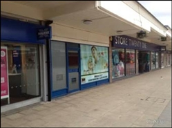 720 SF Shopping Centre Unit for Rent  |  Unit 27, Belvoir Shopping Centre, Coalville, LE67 3XA