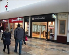 392 SF Shopping Centre Unit for Rent  |  Unit 9b, Clarendon Shopping Centre, Oxford, OX1 3JD