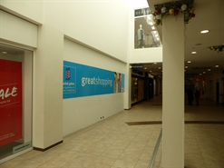 2,620 SF Shopping Centre Unit for Rent  |  Unit B, Market Gates Shopping Centre, Great Yarmouth, NR30 2AX