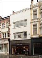 773 SF High Street Shop for Rent  |  25 King Street, Manchester, M2 6AF