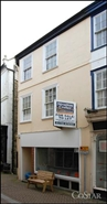 395 SF High Street Shop for Rent  |  15 Fore Street, Liskeard, PL14 3JA
