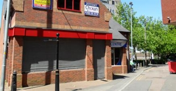1,057 SF High Street Shop for Rent  |  22A Wadcroft, Kettering, NN16 8TH