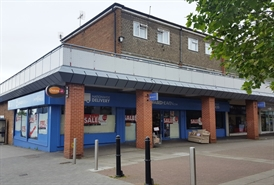 2,900 SF Shopping Centre Unit for Rent  |  UNIT 50-54, Greywell Shopping Centre, Havant, PO9 5AL