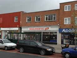 2,884 SF High Street Shop for Rent  |  91 Station Road, New Milton, BH25 6JD