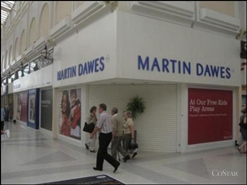 428 SF Shopping Centre Unit for Rent  |  Unit L10a, Intu Merry Hill, Brierley Hill, DY5 1QX