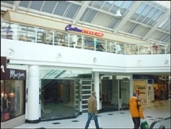 2,703 SF Shopping Centre Unit for Rent  |  Units 16-17, East Kilbride Shopping Centre, Glasgow, G74 1LJ