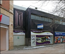 1,345 SF High Street Shop for Rent  |  73 Regent Street, Swindon, SN1 1LA