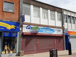 1,827 SF High Street Shop for Rent  |  21 East Street, Southampton, SO14 3HG