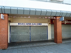 1,300 SF Shopping Centre Unit for Rent  |  Unit 9 Greywell Shopping Centre, Havant, PO9 5AL