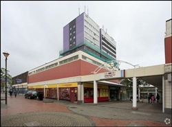 1,029 SF Shopping Centre Unit for Rent  |  Unit 46, Cherry Tree Shopping Centre, Wallasey, CH44 5XX