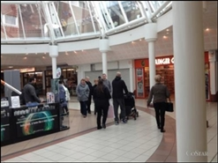 701 SF Shopping Centre Unit for Rent  |  Unit 24, Cherry Tree Shopping Centre, Wallasey, CH44 5TL