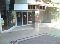 2,021 SF Shopping Centre Unit for Rent  |  38-40, Three Spires Shopping Centre, Lichfield, WS13 6NG