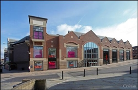 2,630 SF Shopping Centre Unit for Rent  |  Unit 42-44, The Friary Shopping Centre, Guildford, GU1 4YW