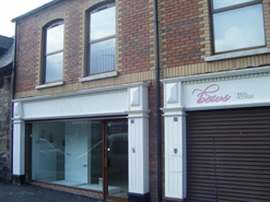 High Street Shop for Rent  |  Unit 5, Belfast, BT5 5AA