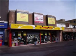 2,575 SF High Street Shop for Rent  |  3-5 High Street, Rhyl, LL18 1EN
