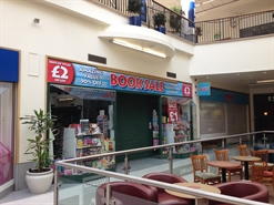 1,129 SF Shopping Centre Unit for Rent  |  Unit 12, Brunswick Shopping Centre, Scarborough, YO11 1UE