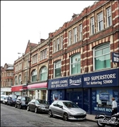3,327 SF High Street Shop for Rent  |  7 Montagu Street, Kettering, NN16 8XG