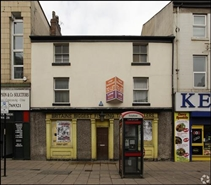 4,542 SF High Street Shop for Rent  |  23 Wicker, Sheffield, S3 8HS
