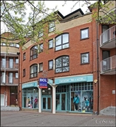 1,889 SF High Street Shop for Rent  |  96 - 97 Gloucester Green, Oxford, OX1 2DF