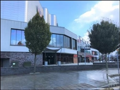 1,248 SF Shopping Centre Unit for Rent  |  Unit F26, The Rock Shopping Centre, Bury, BL9 7AX