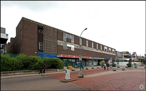 1,339 SF Shopping Centre Unit for Rent  |  Unit 37, Marlowes Shopping Centre, Hemel Hempstead, HP1 1DX