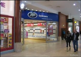 1,627 SF Shopping Centre Unit for Rent  |  Unit 16, Festival Place, Basingstoke, RG21 7BE