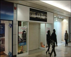 1,317 SF Shopping Centre Unit for Rent  |  Unit 20, Lewisham Centre, London, SE13 7EP