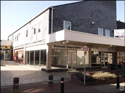 970 SF Shopping Centre Unit for Rent  |  11 St Andrew's Street, Droitwich Spa, WR9 8HE
