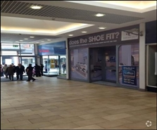 817 SF Shopping Centre Unit for Rent  |  Unit 8, Rowland Hill Shopping Centre, Kidderminster, DY10 1DE
