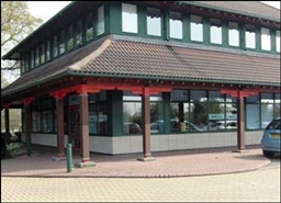 1,575 SF Out of Town Shop for Rent  |  Unit 4310, Waterside Centre, Birmingham, B37 7YN