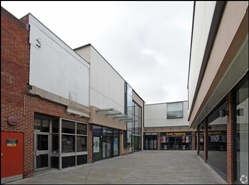 2,088 SF Shopping Centre Unit for Rent  |  Lion Walk Shopping Centre, Colchester, CO1 1XJ