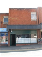 1,444 SF High Street Shop for Rent  |  18A Brook Street, Neston, CH64 9XL