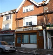 450 SF High Street Shop for Rent  |  11 Queen Annes Place, Enfield, EN1 2QB
