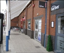 1,082 SF Shopping Centre Unit for Rent  |  Unit 13a, Burton Upon Trent, DE14 3TN