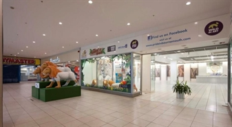 8,605 SF Shopping Centre Unit for Rent  |  Unit 3, Richmond Gardens, Bournemouth, BH1 1EN