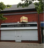 600 SF Shopping Centre Unit for Rent  |  43 Victoria Street, Crewe, CW1 2JG