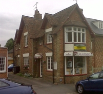 435 SF High Street Shop for Sale  |  3 The Square, Milton Keynes, MK17 8DF