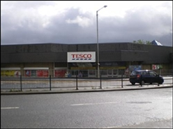 20,452 SF High Street Shop for Rent  |  Former Supermarket, Nelson, BB9 9SZ