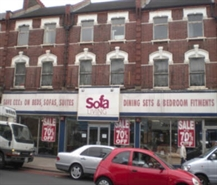 5,985 SF High Street Shop for Sale  |  654-658 Lea bridge Road, Leyton, E10 6AP