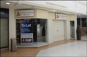 2,840 SF Shopping Centre Unit for Rent  |  Unit Su12, Market Walk Shopping Centre, Northampton, NN1 2DP