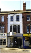 593 SF High Street Shop for Rent  |  59 Market Place, Long Eaton, NG10 1JQ