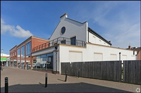 2,450 SF Retail Park Unit for Rent  |  Unit 3, Beaumond Cross, Newark On Trent, NG24 1TW