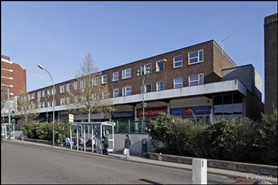 1,918 SF High Street Shop for Rent  |  137 - 139 Marlowes, Hemel Hempstead, HP1 1BF