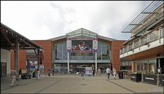 4,300 SF Shopping Centre Unit for Rent  |  Unit 209, Intu Chapelfield, Norwich, NR2 1SU