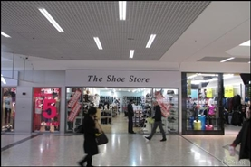 1,586 SF Shopping Centre Unit for Rent  |  Unit 27, Treaty Centre, Hounslow, TW3 1ES
