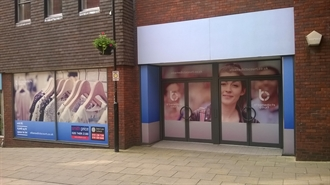 2,371 SF Shopping Centre Unit for Rent  |  Unit 9, Benedict's Court, Huntingdon, PE29 3PN