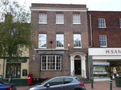 1,792 SF High Street Shop for Rent  |  43 High Street, Sittingbourne, ME10 4AW