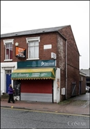 513 SF High Street Shop for Rent  |  536 Bearwood Road, Smethwick, B66 4BX