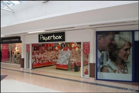 1,154 SF Shopping Centre Unit for Rent  |  Templars Square Shopping Centre, Oxford, OX4 3XX